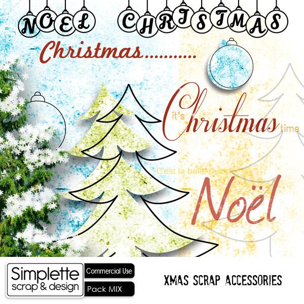 NOEL / CHRISTMAS