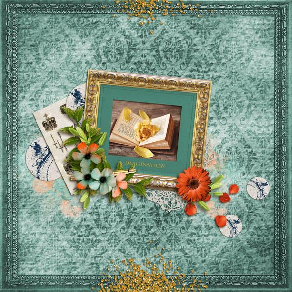 Preciosa - June Flavour collection