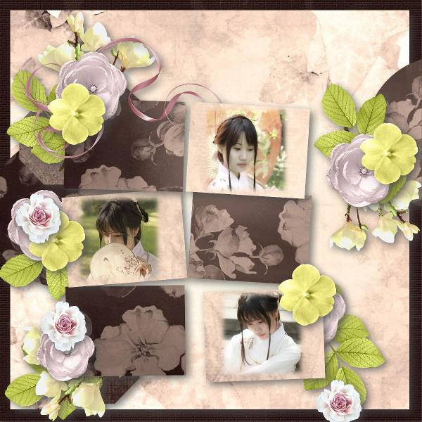 Bloom again + FREEBIE